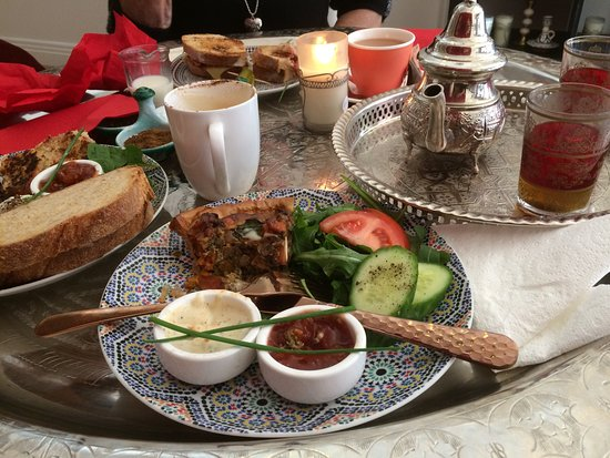 Inside Morocco - Tourism Gold Coast