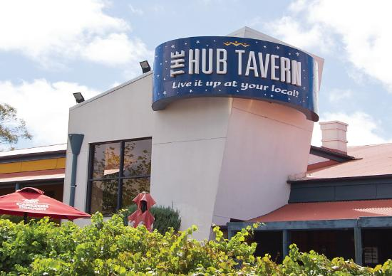 Aberfoyle Hub Tavern - Tourism Gold Coast