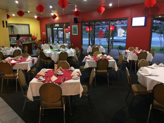 Double Dragon Chinese Restaurant - Tourism Gold Coast