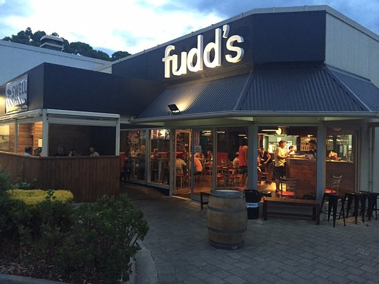 Fudd's - Tourism Gold Coast