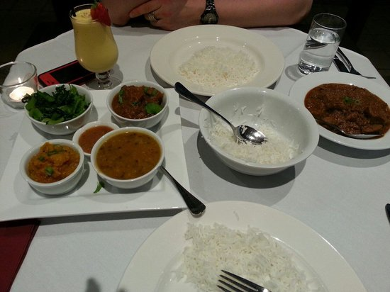 The Hub Tandoor - Tourism Gold Coast