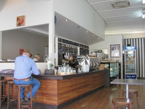 Blond Coffee - Tourism Gold Coast