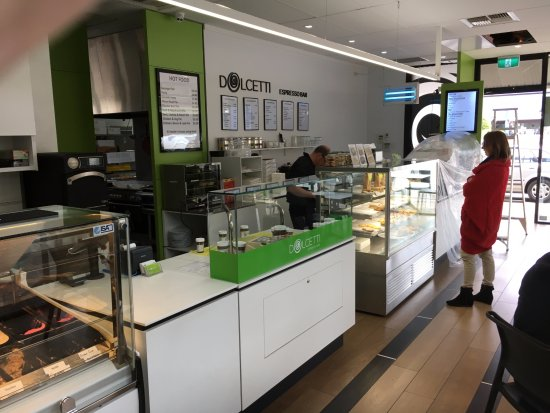 Dolcetti's - Tourism Gold Coast