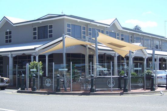 Encounter Bistro - Tourism Gold Coast