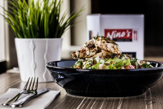 Nino's - Tourism Gold Coast