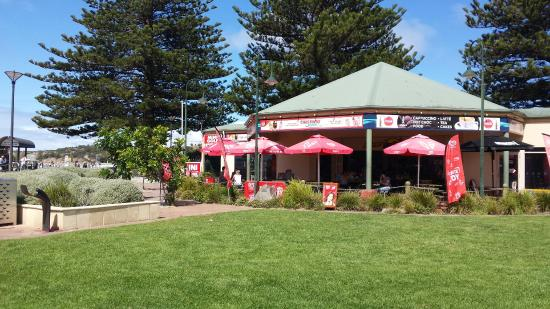 The Causeway Cafe - Tourism Gold Coast