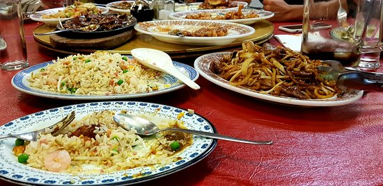Toledo Three Plenties Palace Chinese Restaurant - Tourism Gold Coast