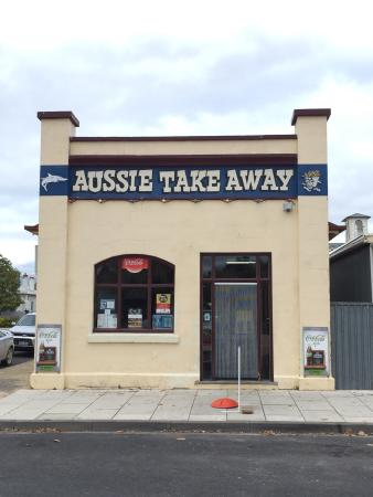Aussie Take Away Penola - Tourism Gold Coast