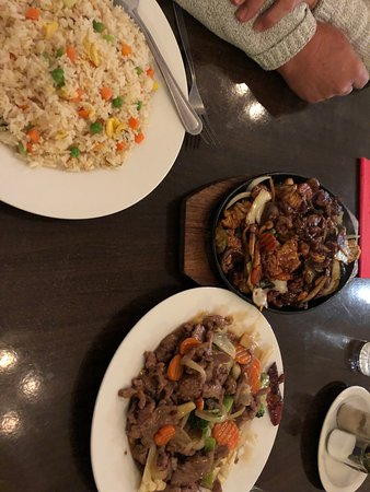 Bordertown Chinese Restaurant - Tourism Gold Coast
