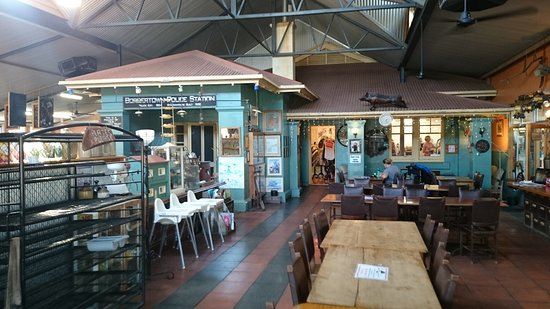 Bordertown morning loaf bakery - Tourism Gold Coast