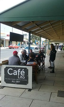 Cafe Lito - Tourism Gold Coast