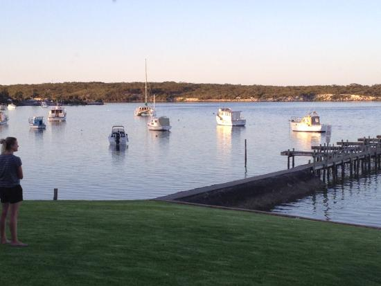 Coffin Bay Yacht Club - Tourism Gold Coast
