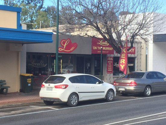 Lovell's Bakery on the Murray - Tourism Gold Coast