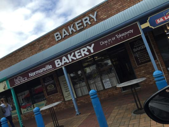 Normanville Bakery - Tourism Gold Coast