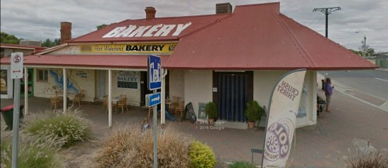 Port Wakefield Bakery - Tourism Gold Coast