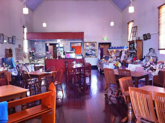 Salt Of The Earth Cafe And Gallery - Tourism Gold Coast