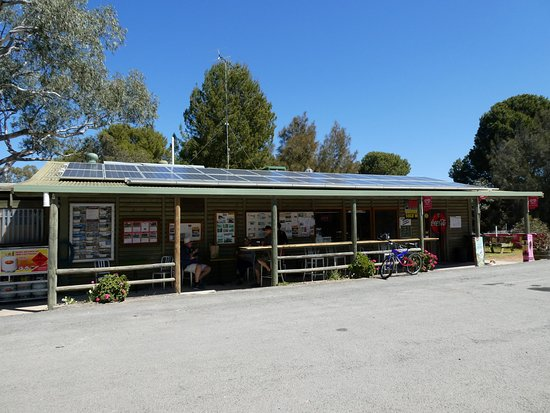 Walker Flat General Store - Tourism Gold Coast