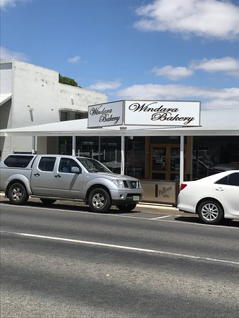 Windara Bakery - Tourism Gold Coast
