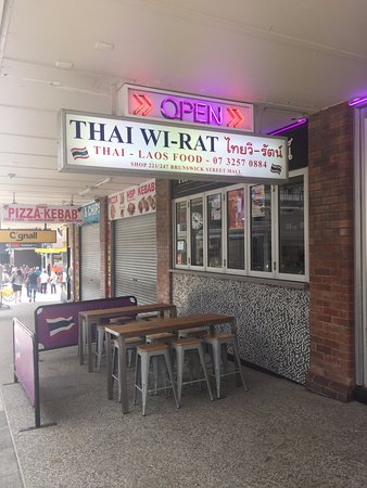 Thai Wi-Rat - Tourism Gold Coast
