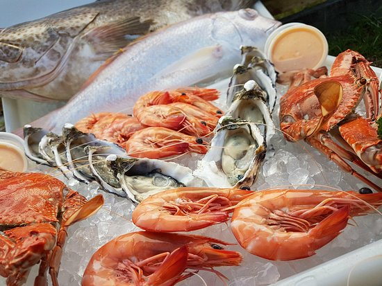 Rufus King Seafoods - Tourism Gold Coast