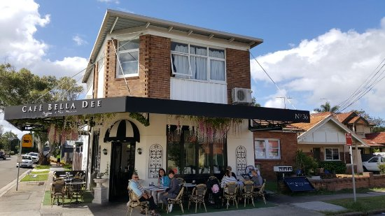 Cafe Bella Dee - Tourism Gold Coast