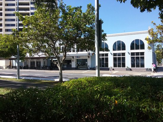 Cairns RSL Club - Tourism Gold Coast