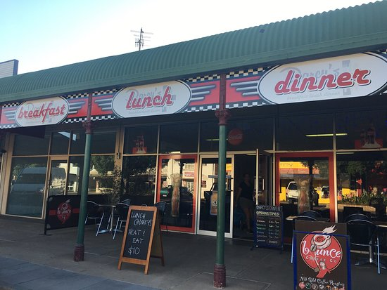 Darcy's Diner - Tourism Gold Coast