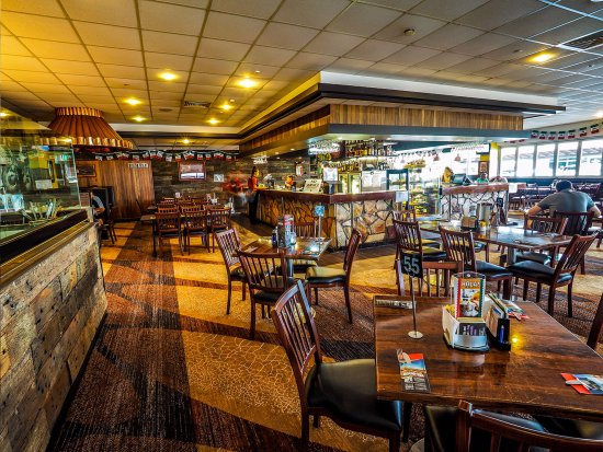 Rodeo Bar and Grill - Tourism Gold Coast
