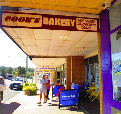 Bake My Day - Tourism Gold Coast