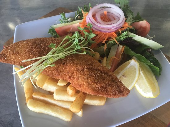 Cedar Park Fish and Chips - Tourism Gold Coast
