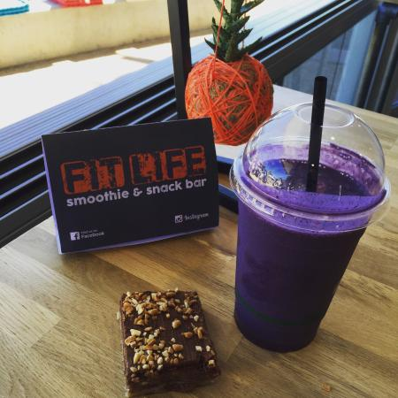 Fit Life Smoothie N Snackbar - Tourism Gold Coast