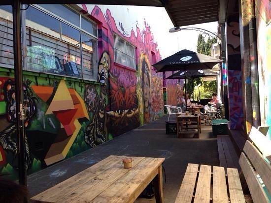 Ground Up Espresso Bar - Tourism Gold Coast