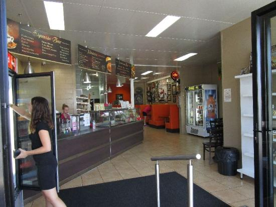 Nanango Country Bakehouse  Cafe - Tourism Gold Coast