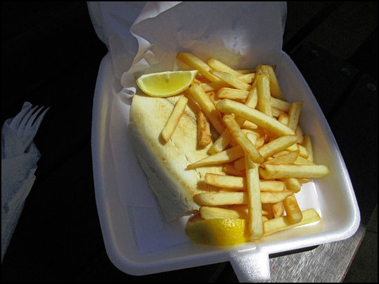 Nanango Seafood  Takeaway - Tourism Gold Coast