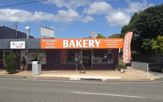 Proserpine Pies and Pastries - Tourism Gold Coast