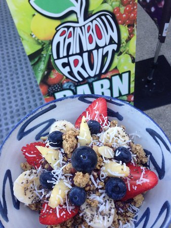 Rainbow Beach Fruit and Takeaway - Tourism Gold Coast