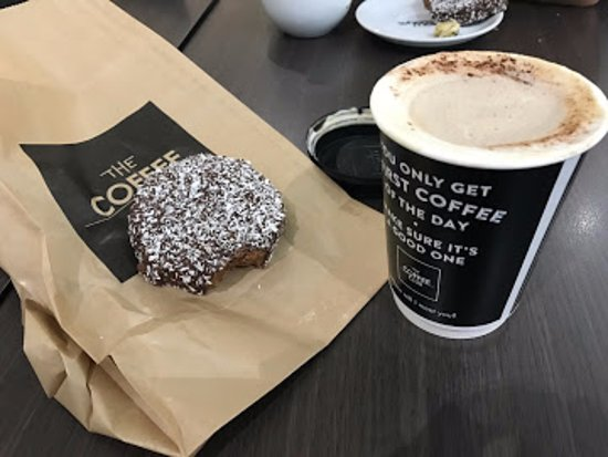 The Coffee Club - Tourism Gold Coast