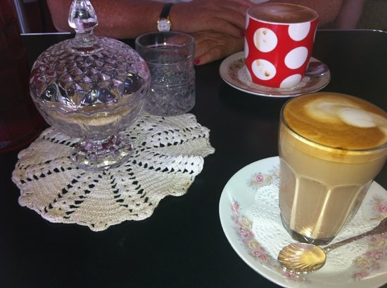 The Junction Cafe - Tourism Gold Coast