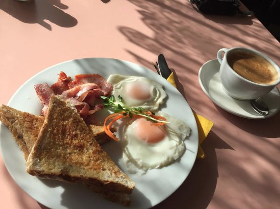 Travellers Rest Cafe - Tourism Gold Coast