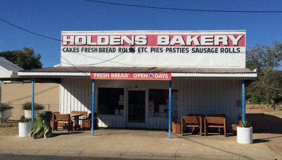Holdens Bakery - Tourism Gold Coast
