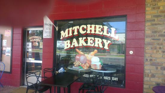 Mitchell Bakery - Tourism Gold Coast