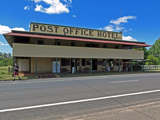 Post Office Hotel - Tourism Gold Coast