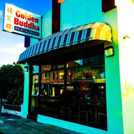 The Golden Buddha - Tourism Gold Coast