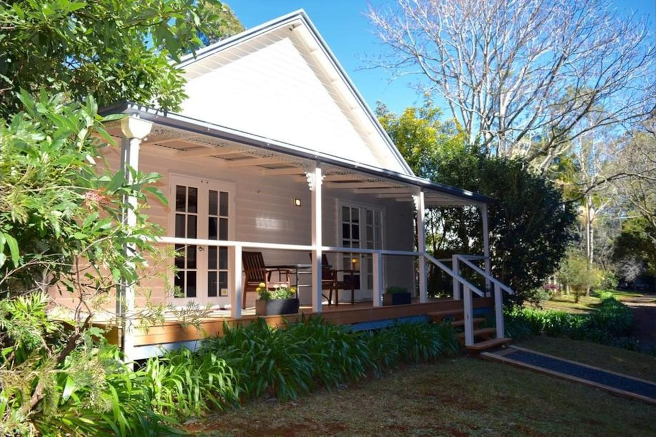 Curtis Falls Cottage Tamborine Mountain