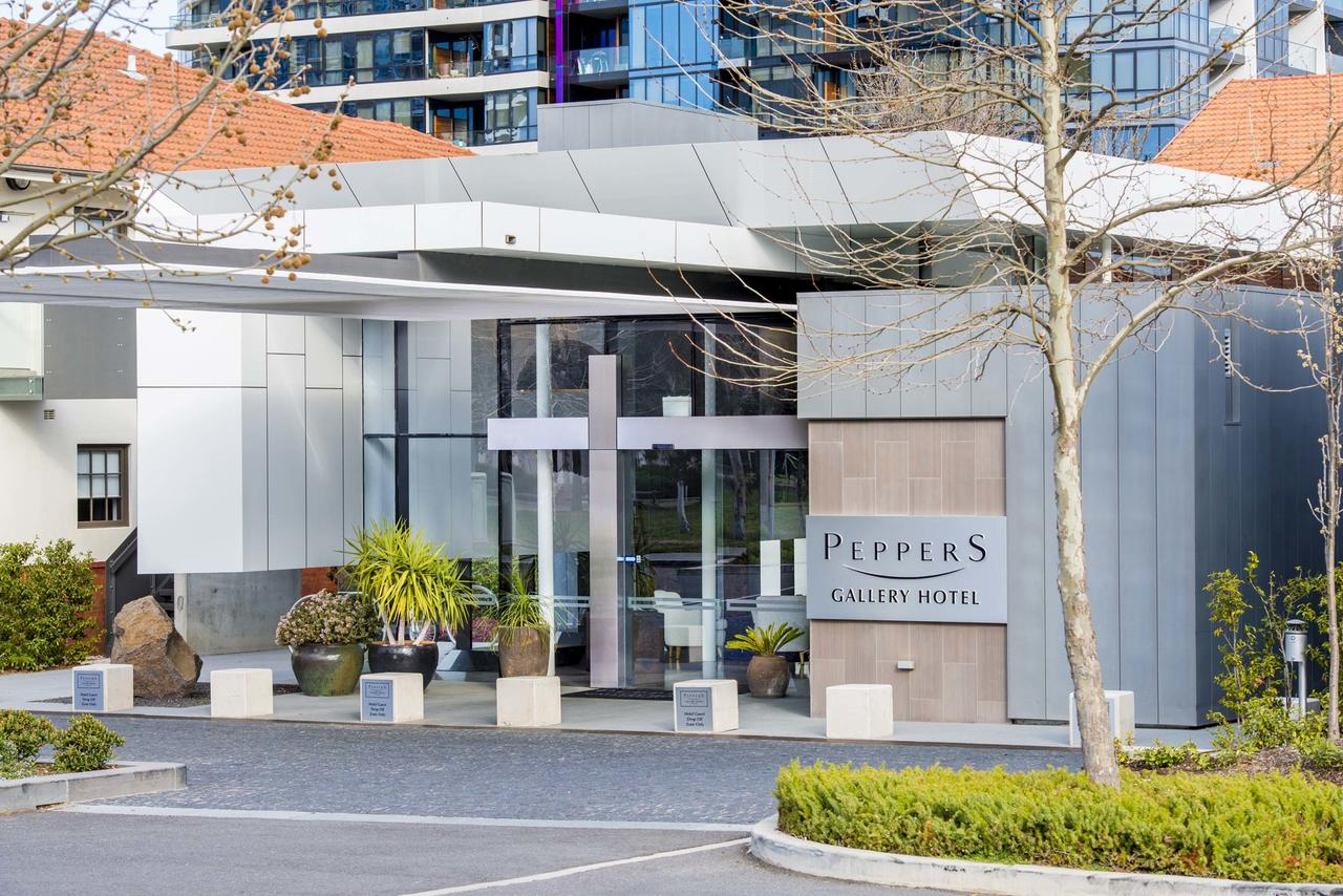 Peppers Gallery Hotel - Tourism Gold Coast