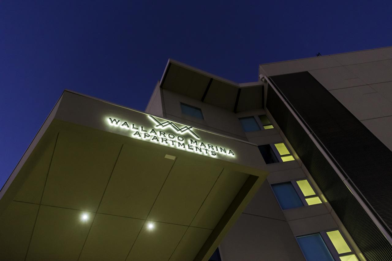 Wallaroo Marina Apartments - Tourism Gold Coast