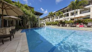 Oaks Santai Resort Casuarina - Tourism Gold Coast