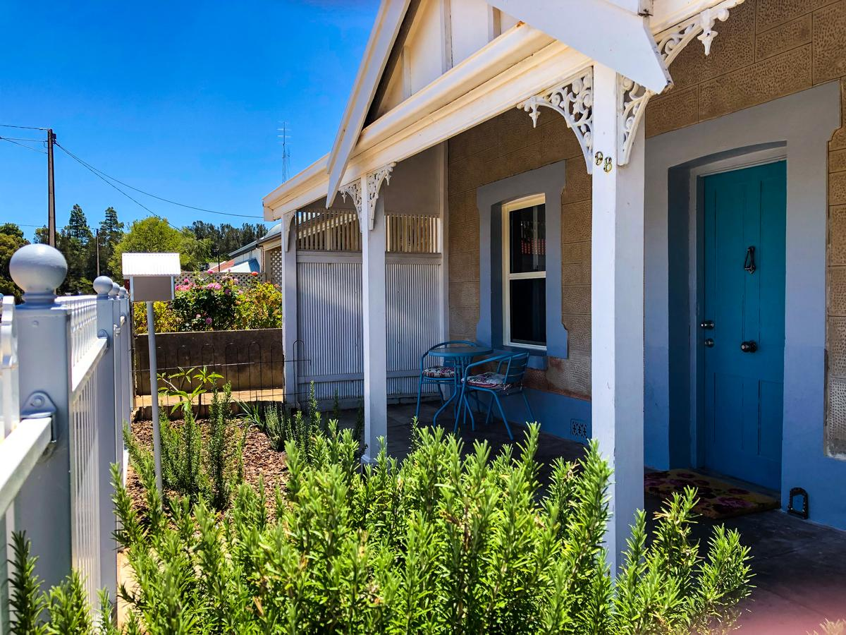 Inglenook Cottage - Tourism Gold Coast