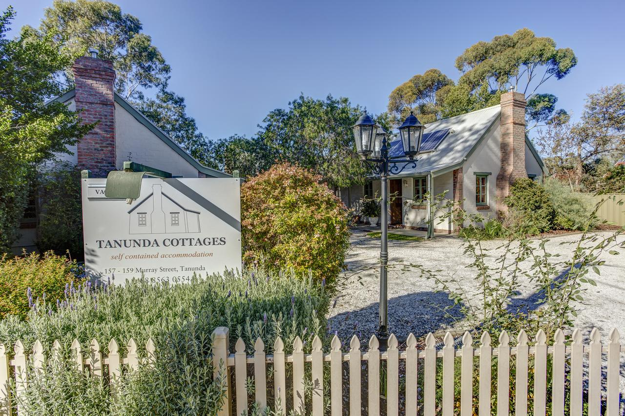 Tanunda Cottages - Tourism Gold Coast