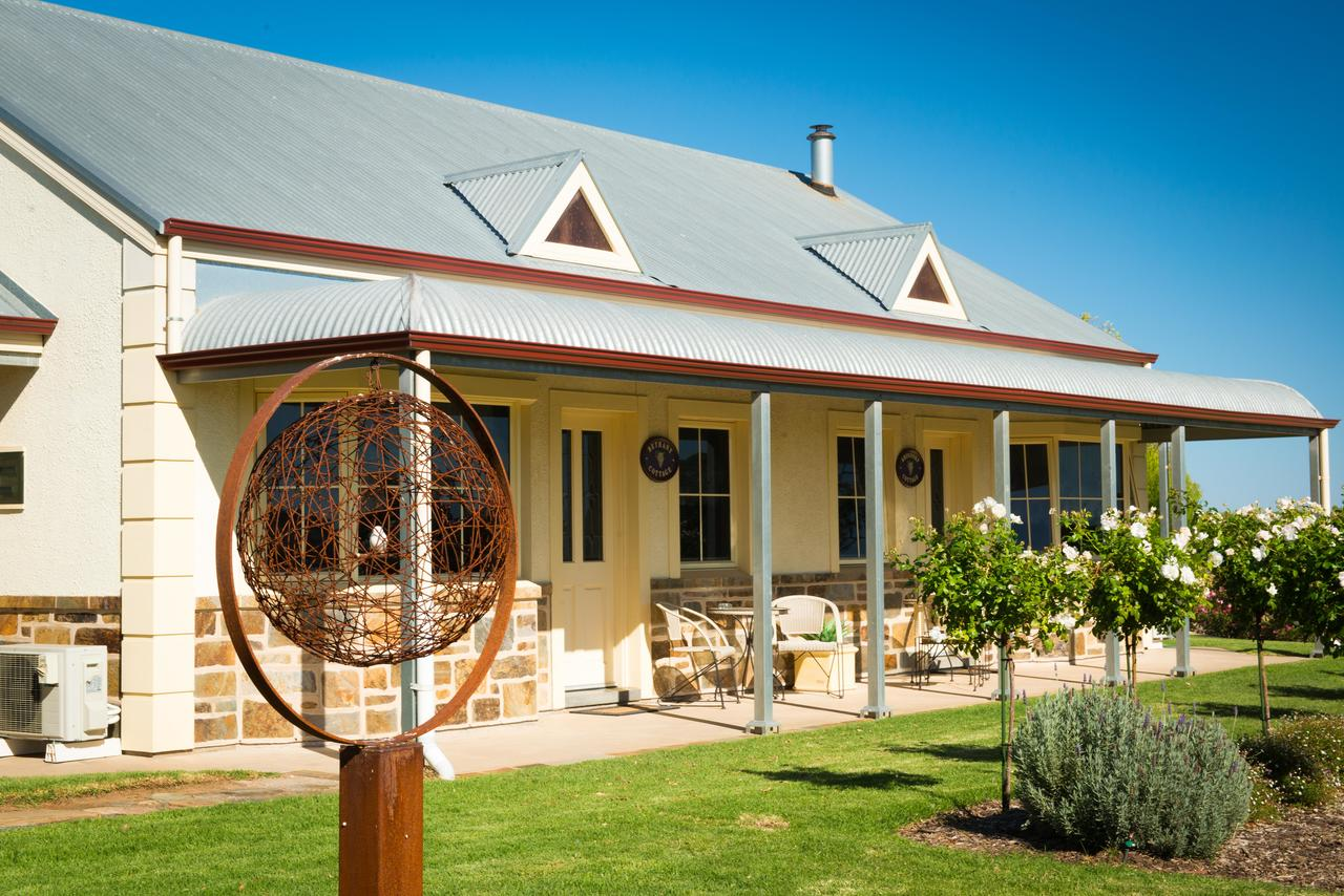 Barossa Vineyard Cottages - Tourism Gold Coast